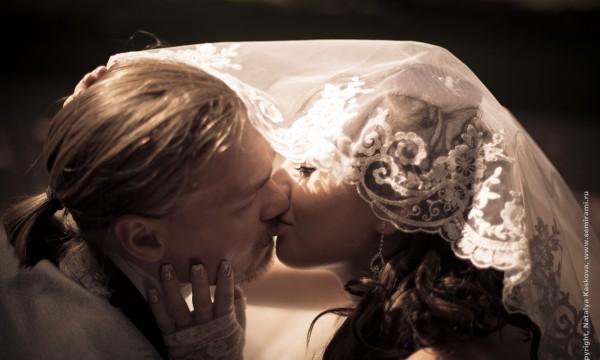 Свадьба Андрея и Катерины. Август 2013 года