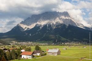 Лермос, Австрия