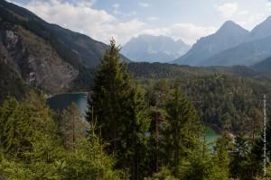 оз. Блинд, Австрия