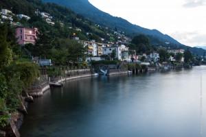 Магадино, Швейцария