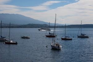 Lago Maggiore, Италия