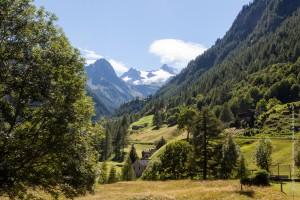Gabi, Швейцария
