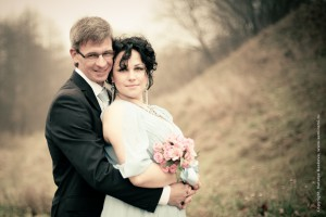 Свадьба Елены и Владимира. Октябрь, 2013