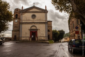 Кашиана-Терме, Италия