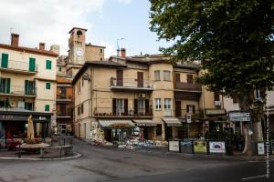 Трасимено, Италия