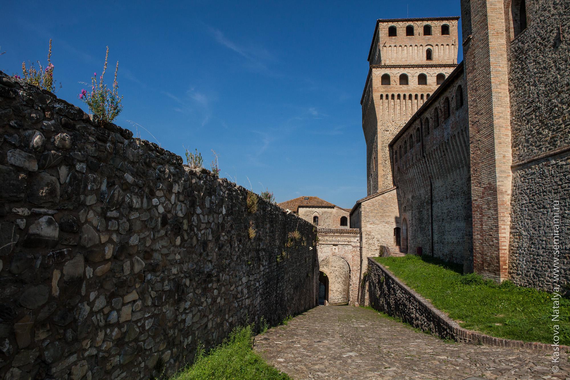 Castello di conegliano foto 4
